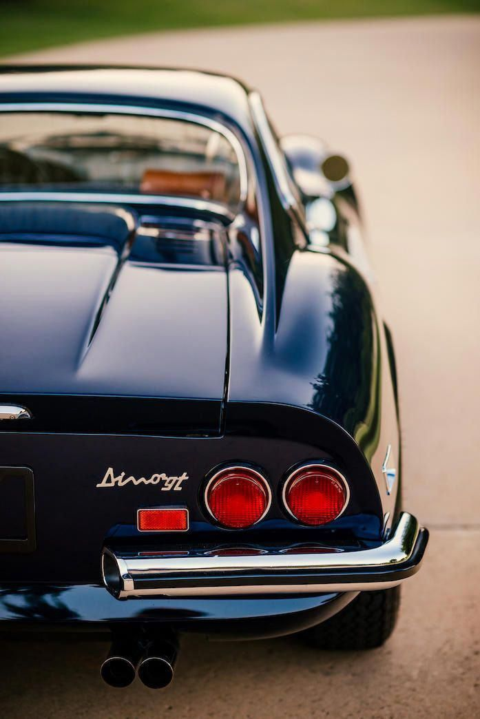 25 + › Dieser Ferrari Dino GT ist unsere Wahl der bevorstehenden Bonhams Auktion #Ferrariclassic … #dinosaurpics