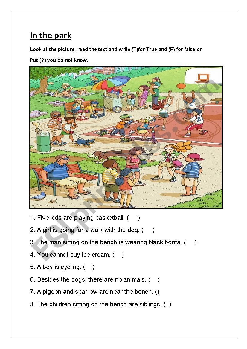 Worksheet For Conversation With Students Which Ill Help To Improve Speaking Skills Picture Composition Picture Writing Prompts English Stories For Kids [ 1169 x 826 Pixel ]