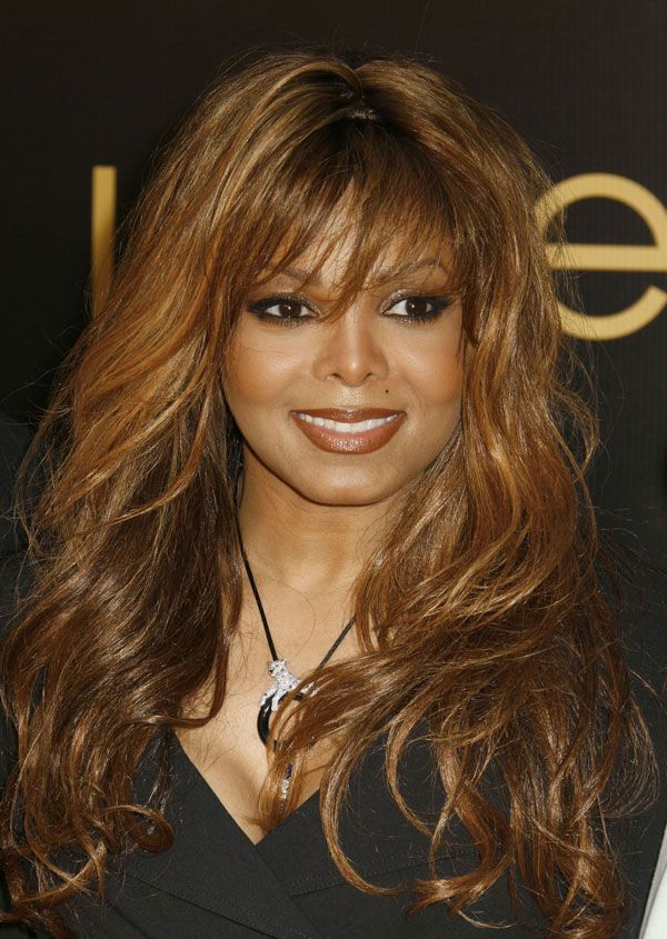 Janet Jackson - We are about hair & beauty for women of colour. Visit www.styleopath.com for a chance to win £200 worth of luxury hair products. ~Visit: http://styleopath.com