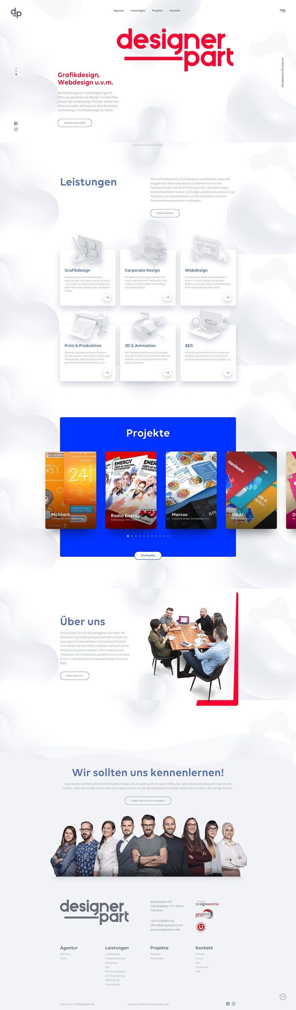 Designerpart Com Landing Page Colletion Free Download Landing Page Website Design Inspiration Web Design