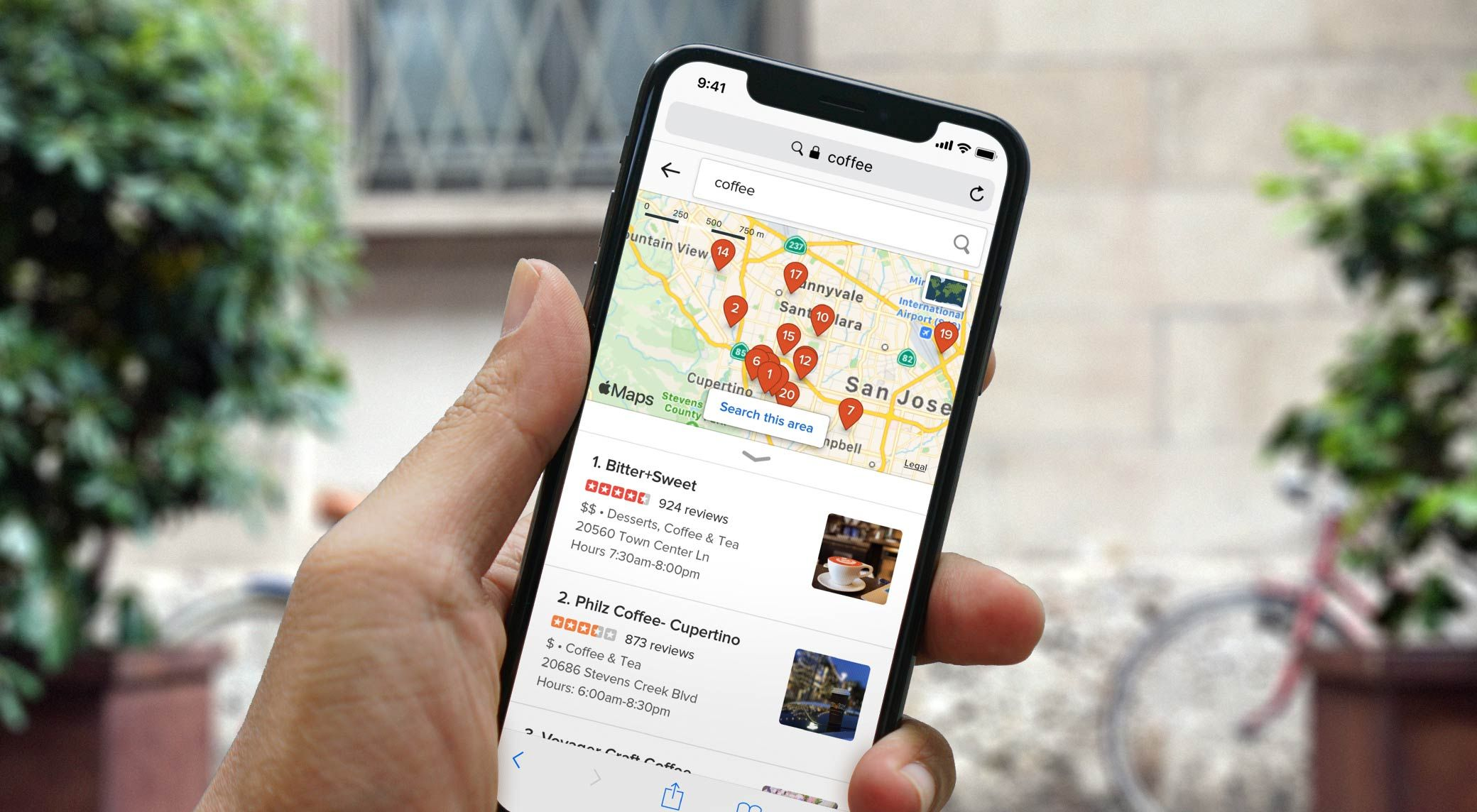 DuckDuckGo Expands Use of Apple Maps for Enhanced Search