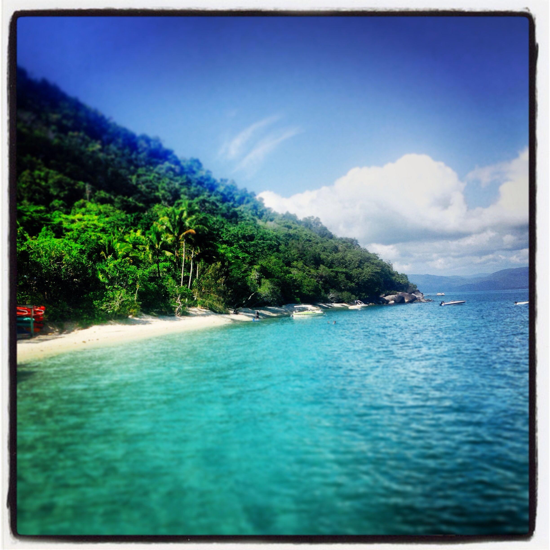 #cairns #firzroy #reef #scuba #paradise #australiA