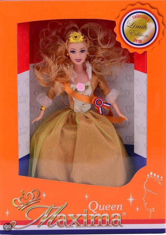 maxima barbie