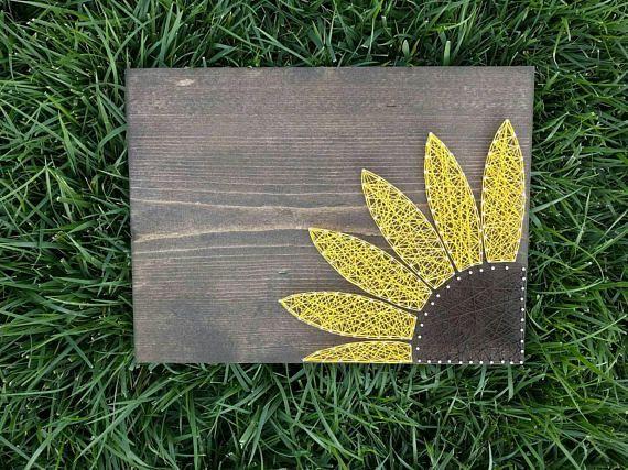 #sunflowerbedroomideas