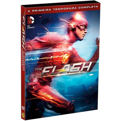 [Submarino] Box DVD e Blu-ray: Arrow, Flash R$ 26,31 e +