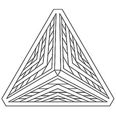 Top 30 Free Printable Geometric Coloring Pages Online | Adult ...
