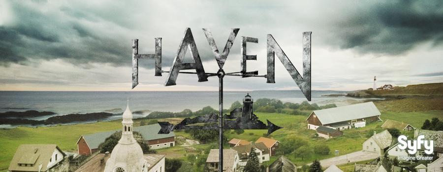 Serie nº7 - Haven