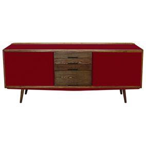 buffet bas annees 50 buffet bas annees 50 products i love pinterest enfilade meuble et. Black Bedroom Furniture Sets. Home Design Ideas
