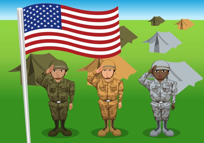 Yes Sir! Boot Camp Vectors 104804 -  Illustration Military boot camp vector design for your any business.  - https://www.welovesolo.com/yes-sir-boot-camp-vectors/?utm_source=PN&utm_medium=weloveso80%40gmail.com&utm_campaign=SNAP%2Bfrom%2BWeLoveSoLo