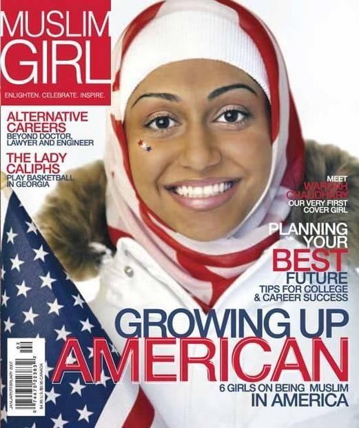 what happened to muslim girl magazine