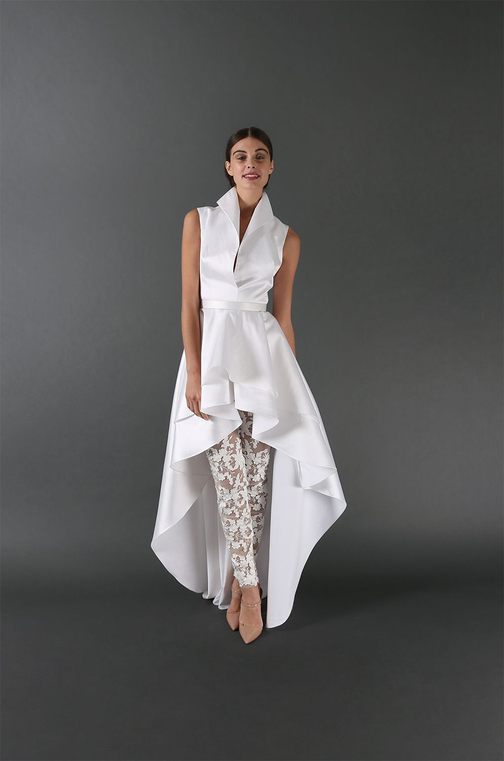 Long dresses to wear to a wedding  Randi Rahm Bridal Collection   Wedding  Pinterest  Bridal