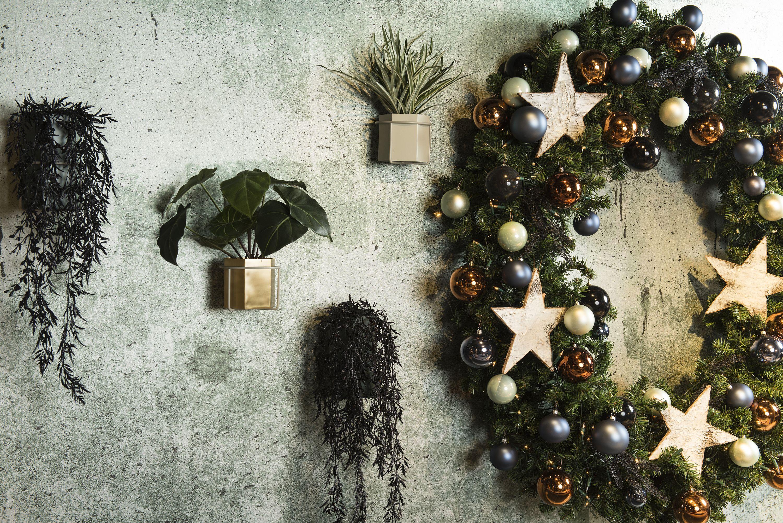 Kersthuis 2019 Eijerkamp Vazen Kerstkransen Vakantie Decor