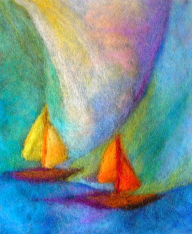 Maritime Bilder diverse motive farbträume schönheit für die sinne waldorff