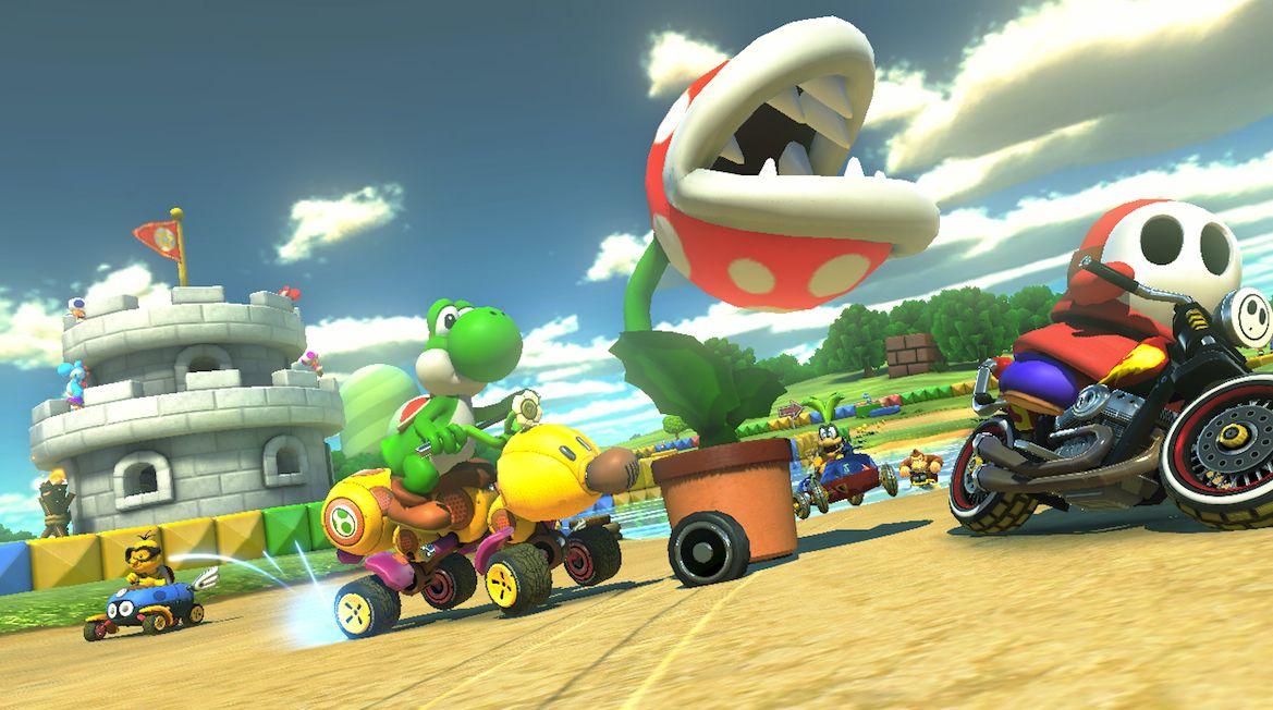 11 Best Nintendo Switch Online Games For Co Op And Versus