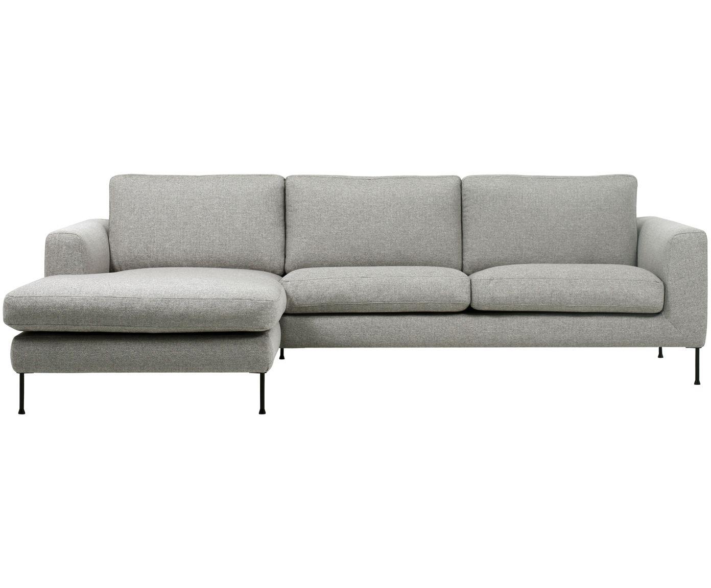 Machen Sie Ihr Wohnzimmer mit Ecksofa Cucita (2-Sitzer), Eckteil ...