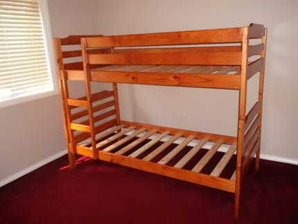 gumtree (With images) Bunk beds for sale, Kid beds