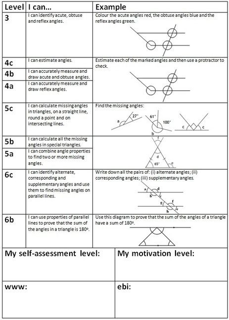 From Mrmathsteacher The First Of Many Worksheets Math And School