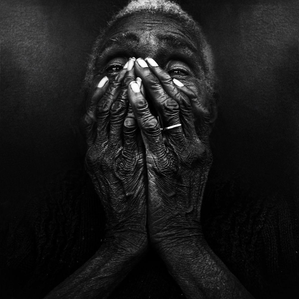 Photographer Lee Jeffries Striking Portraits Will Change: Untitled (met Afbeeldingen)