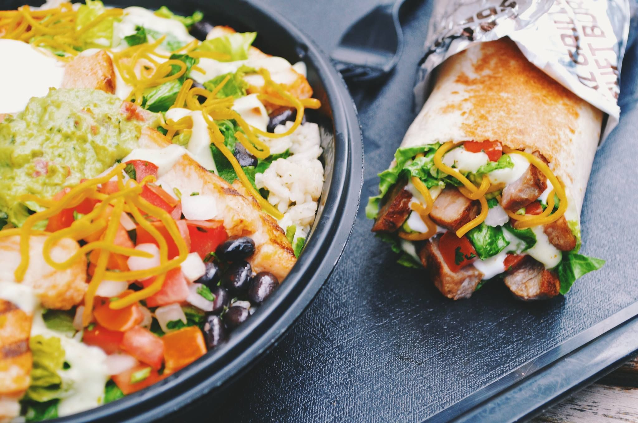 6 Fast Food Menu Items That Are Actually Kind Of Healthy Fast Healthy Meals Food Fast Food Menu