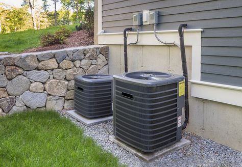 Solved What To Do If Your Ac Stops Cooling Hvac Maintenance