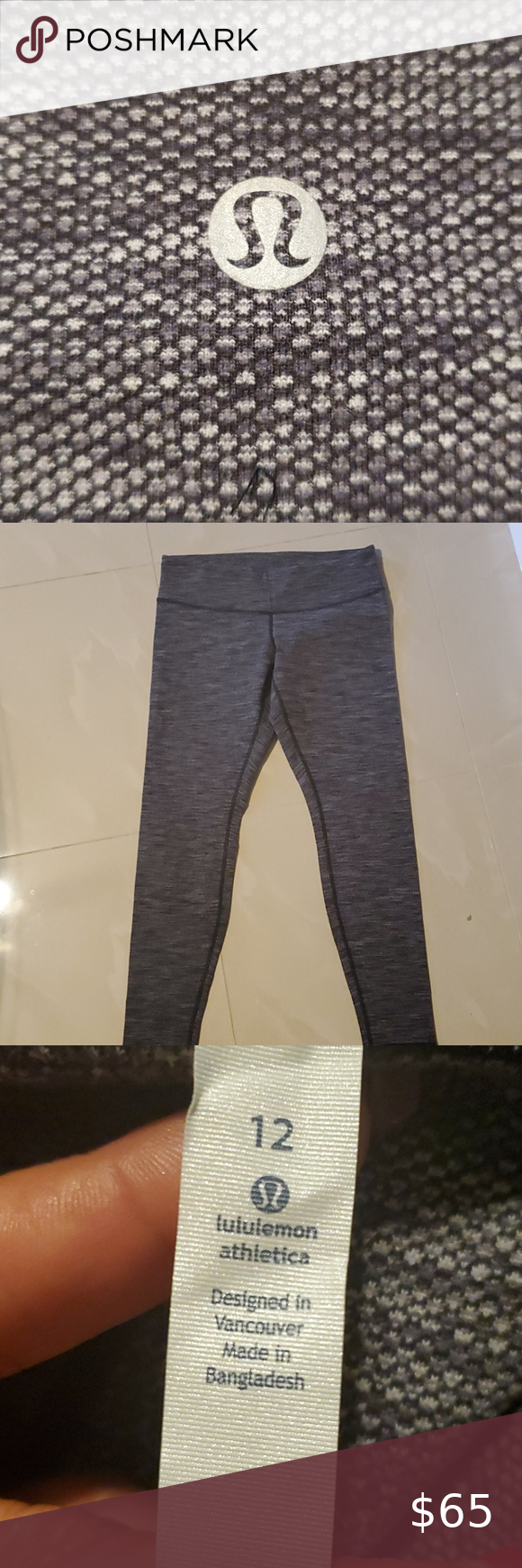 Lululemon Align Pants Leggings Size 12 In 2020 Lululemon Align Pant Leggings Are Not Pants Lululemon
