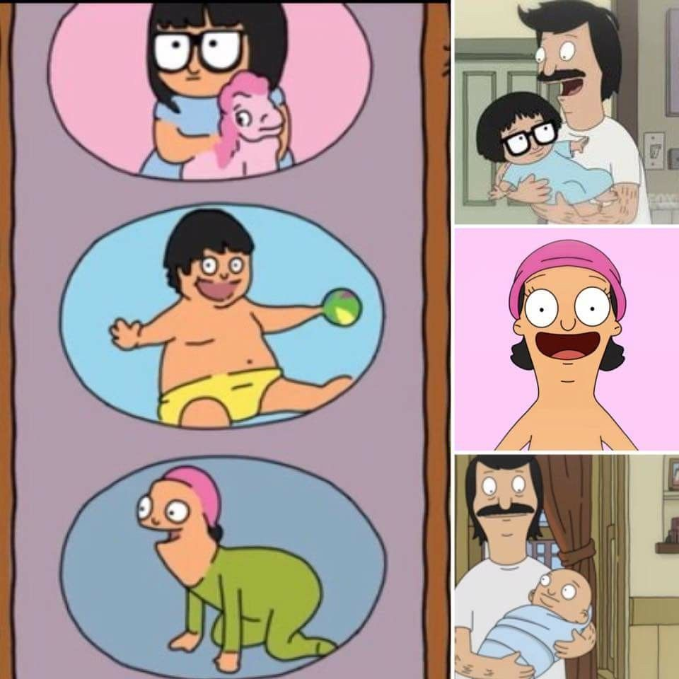 Pin By Stephanie Pierce On Bobs Burgers Bobs Burgers Funny