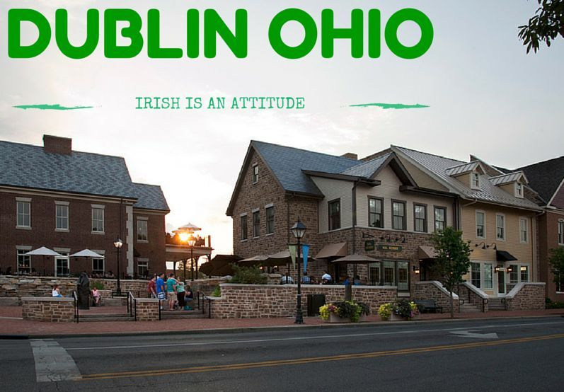 5 Dublin Restaurants And Attractions You Must Visit In Ohio