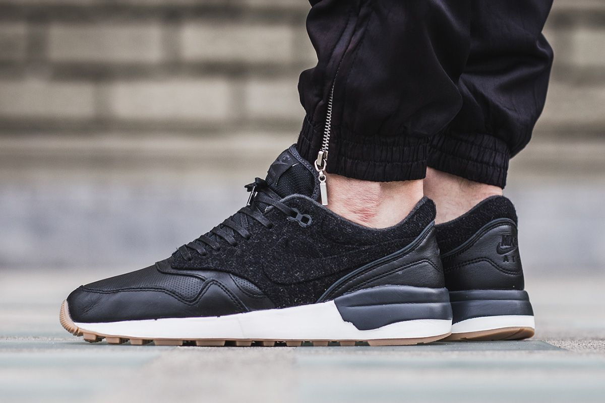 Nike Air Odyssey LX Drops in Leather  Wool   EU KicksSneaker Magazine