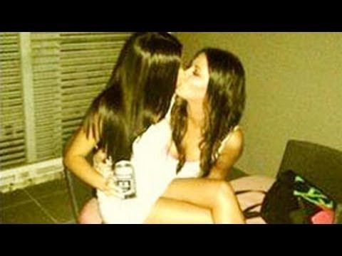 Girls Kissing Video Download