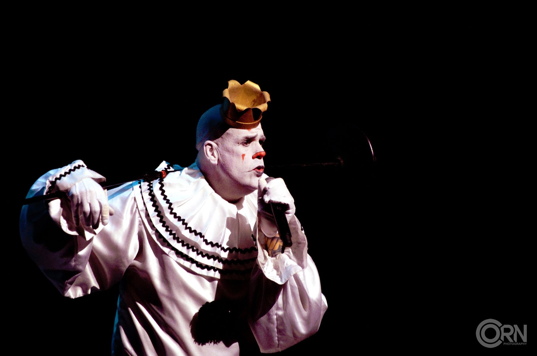Puddles Pity Party at the Southern Theater in Columbus, OH
