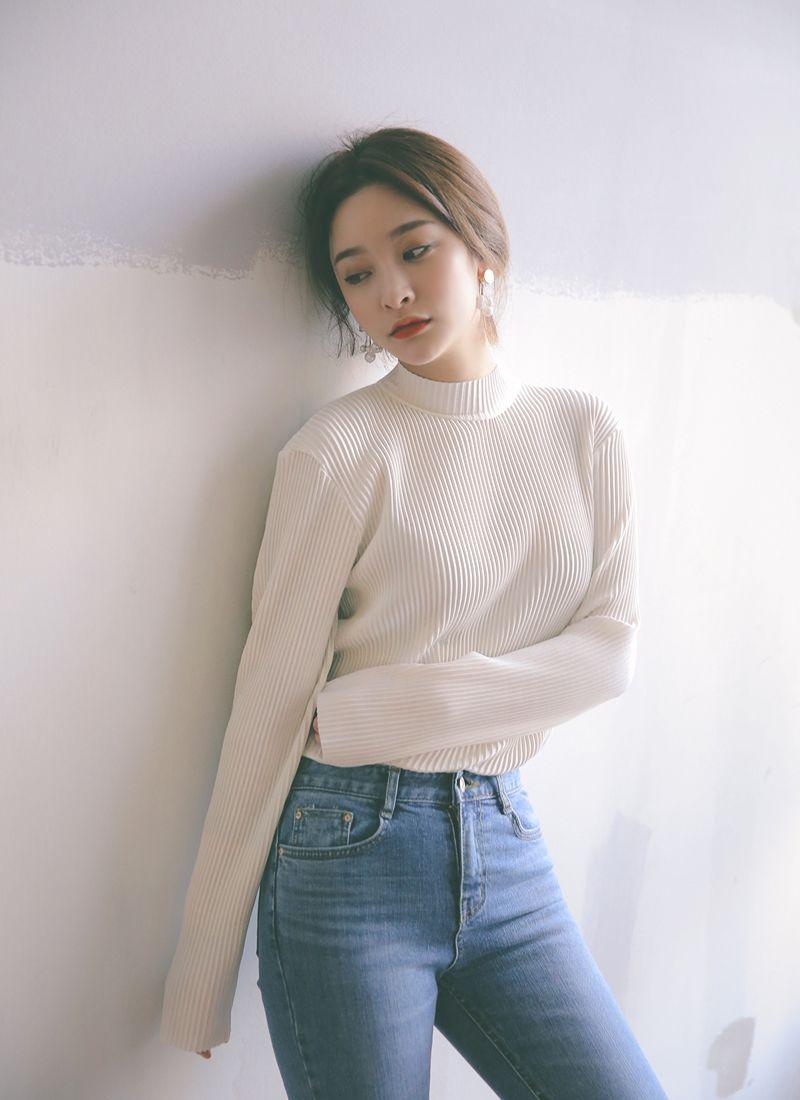 Girl Standing Tumblr
