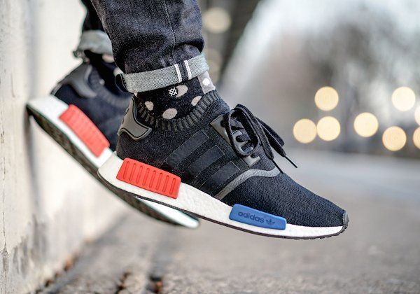 adidas nmd homme promo
