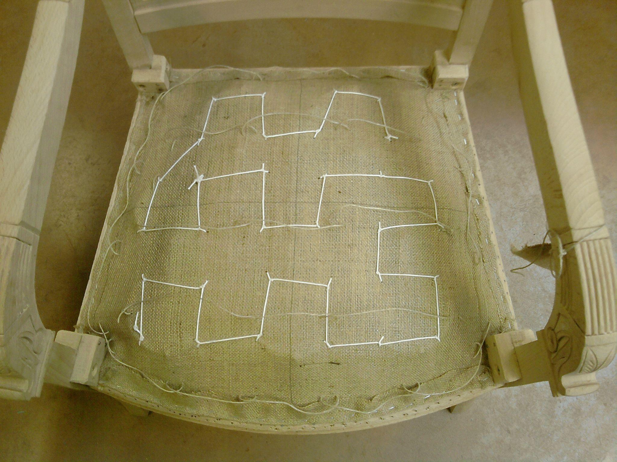 Comment Renover Un Tonneau Épinglé par roubergue sur rénover fauteuil | fauteuil empire
