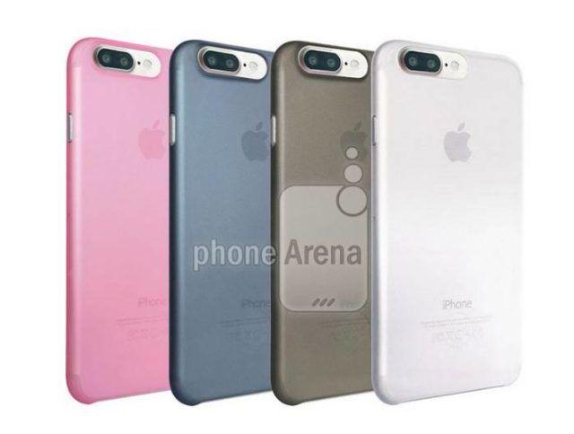 iphone 7 plus carcasa