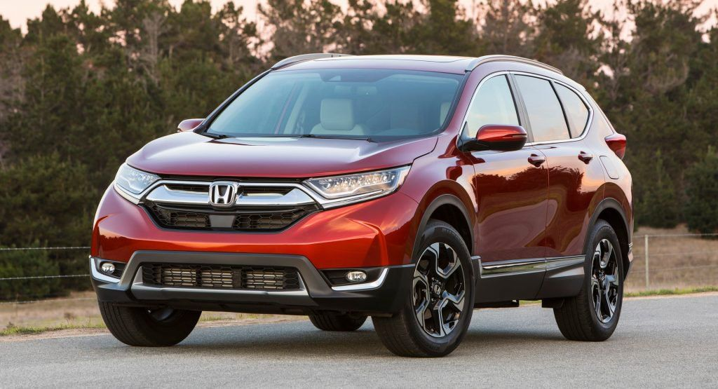 Honda Admits Cr V Engine Stalling Issue Says Its Working On A Fix