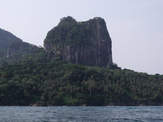 Pedra Ímpio