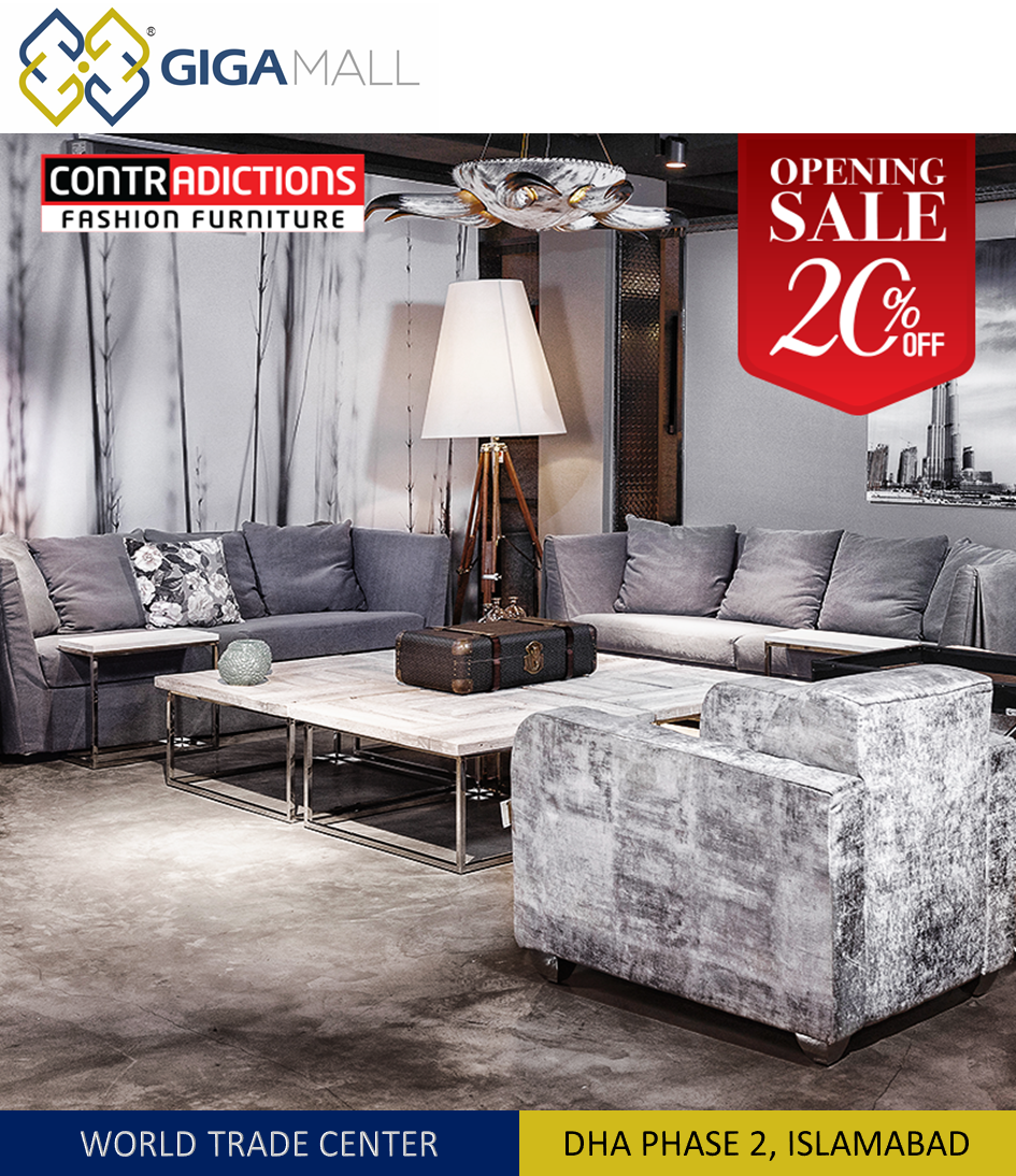 Sale Alert 20 Off By Contradictions On Their New Store Launch At  # Expo Muebles Wtc Df