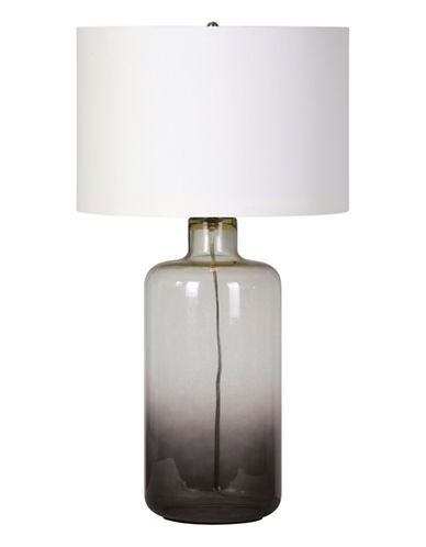Home | Floor U0026 Table Lamps | Nightfall Snowfall Table Lamp | Hudsonu0027s Bay