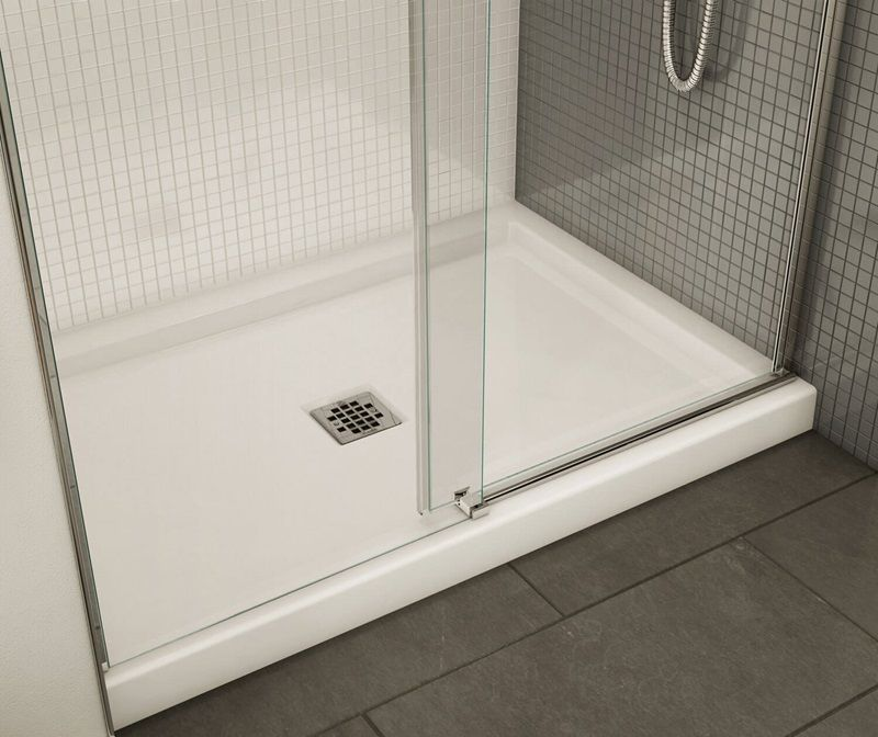 B3square 4834 Shower Base Shower Base Sizes Shower Floor