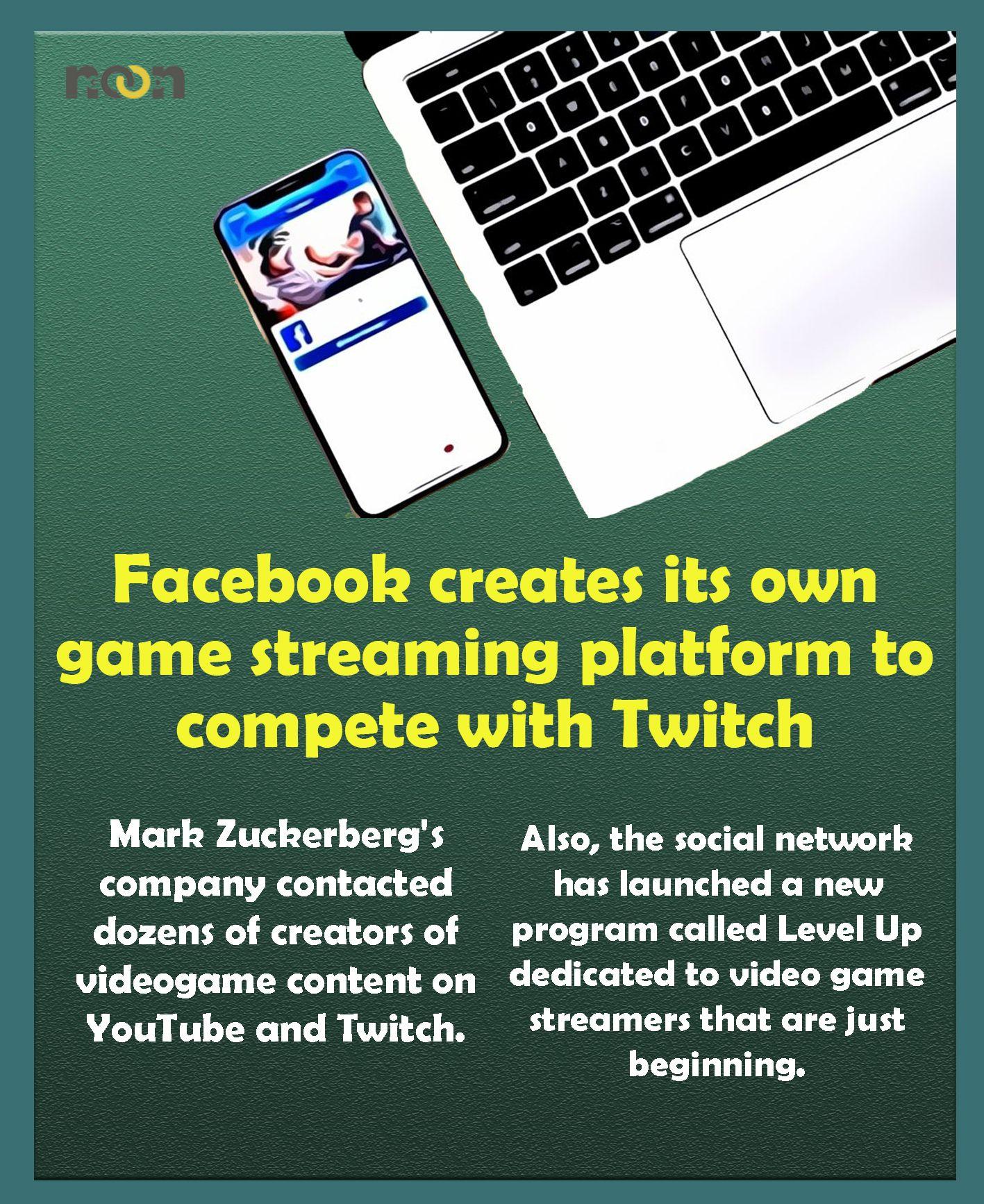 When Tech Companies Compete On Platform