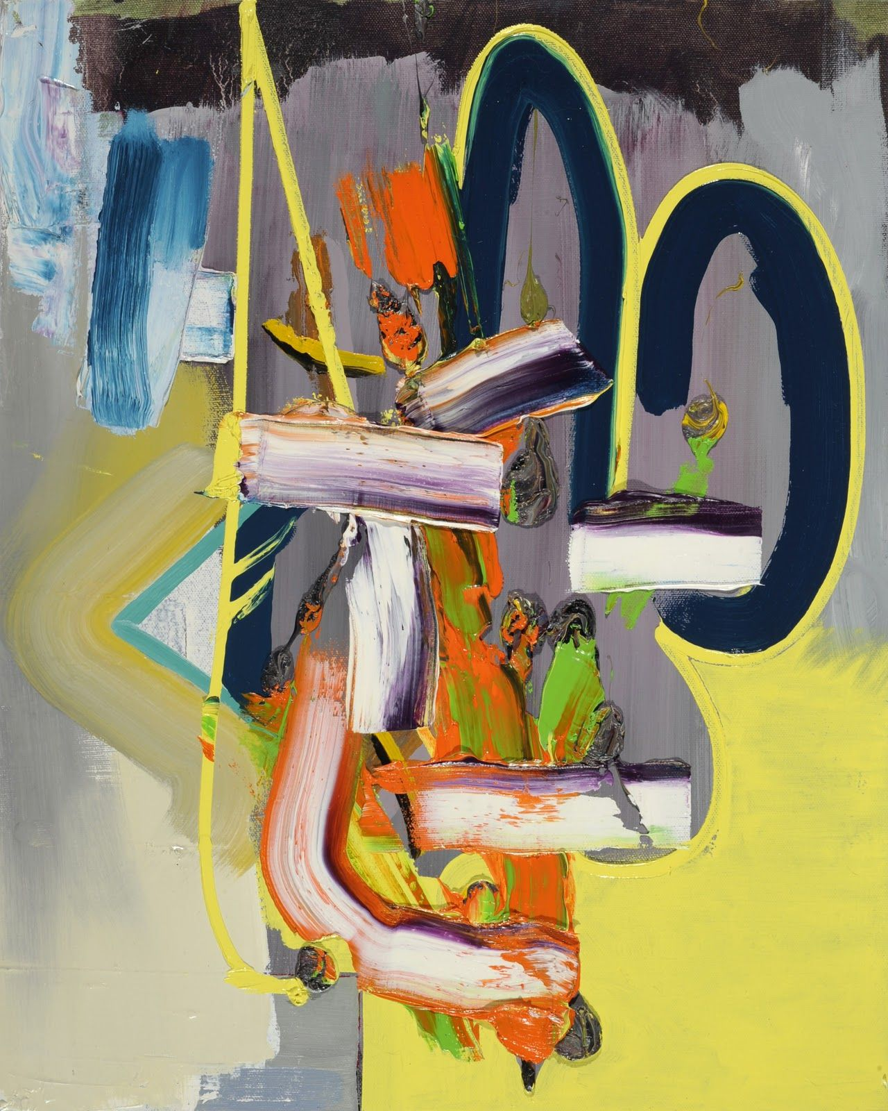 Eric Sall | Abstraction/Expressionism | Art, Abstract
