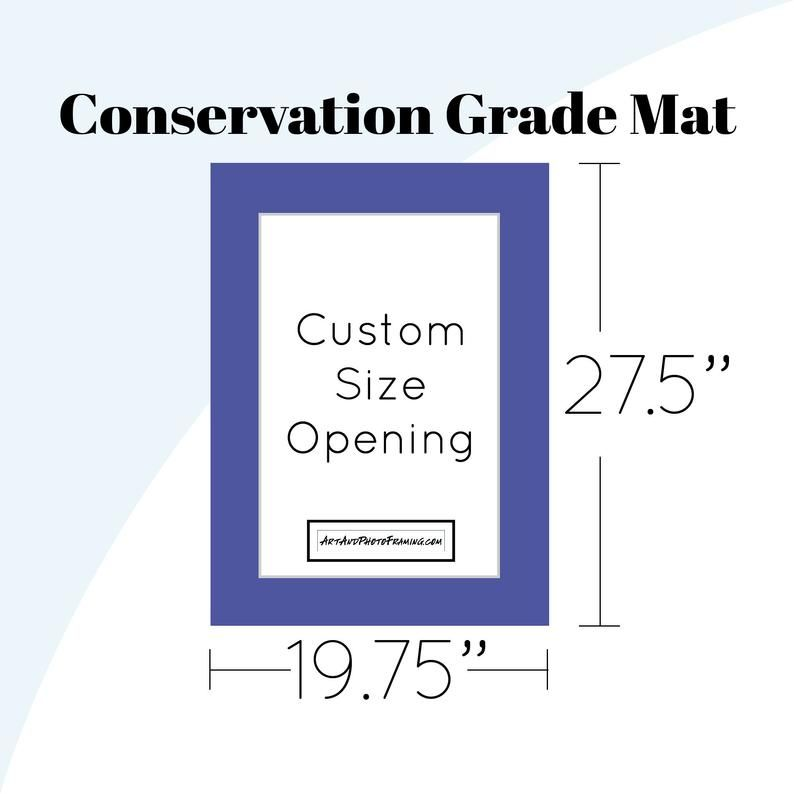 Conservation Mat Board Is Perfect For Artist Presentation And Diy Framing Projects Alike Simply Choose Your Size Matboard 12 Picture Frame Ikea Picture Frame