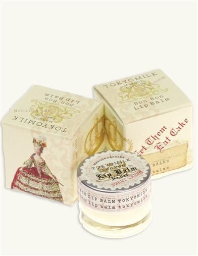 Let Them Eat Cake Lip Balm Victorian Trading Co