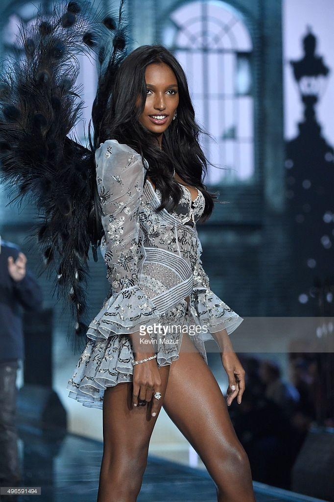 Jasmine Tookes 2015
