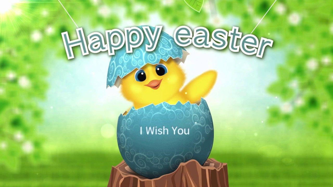 Happy easter greetings 2018 easter eggs greetings animated happy easter greetings 2018 easter eggs greetings m4hsunfo
