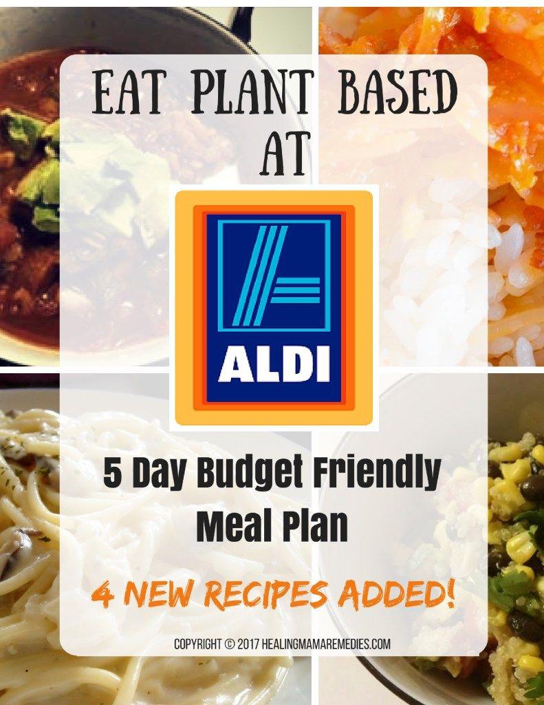 Account Suspended Aldi Meal Plan Vegan Aldi Vegan Eating