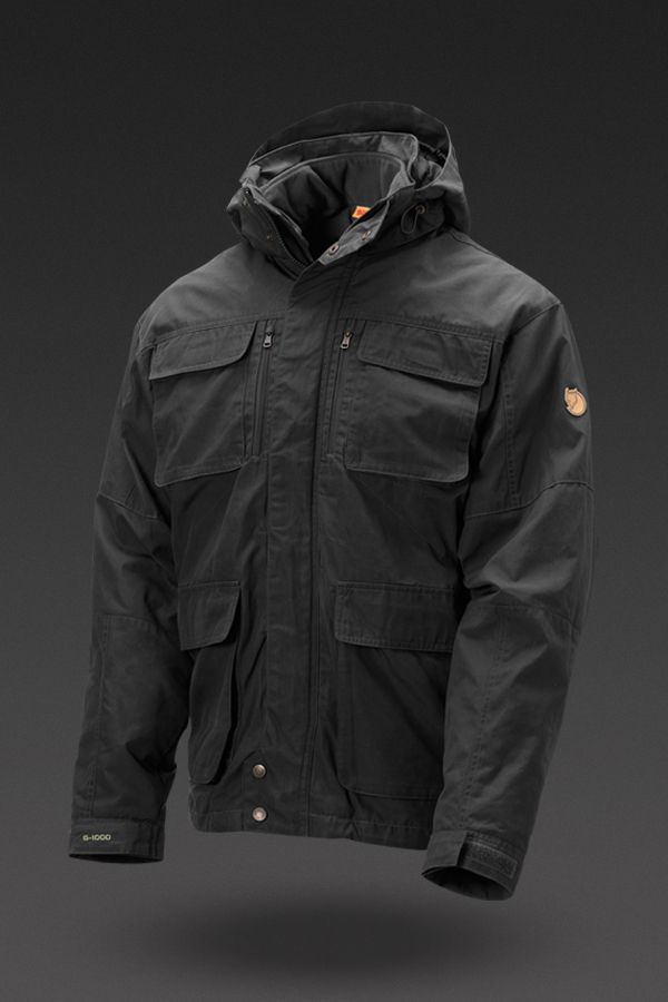 reputable site 14619 ef52a FJALLRAVENMen's Montt | Coats in 2019 | Fashion, Outdoor ...