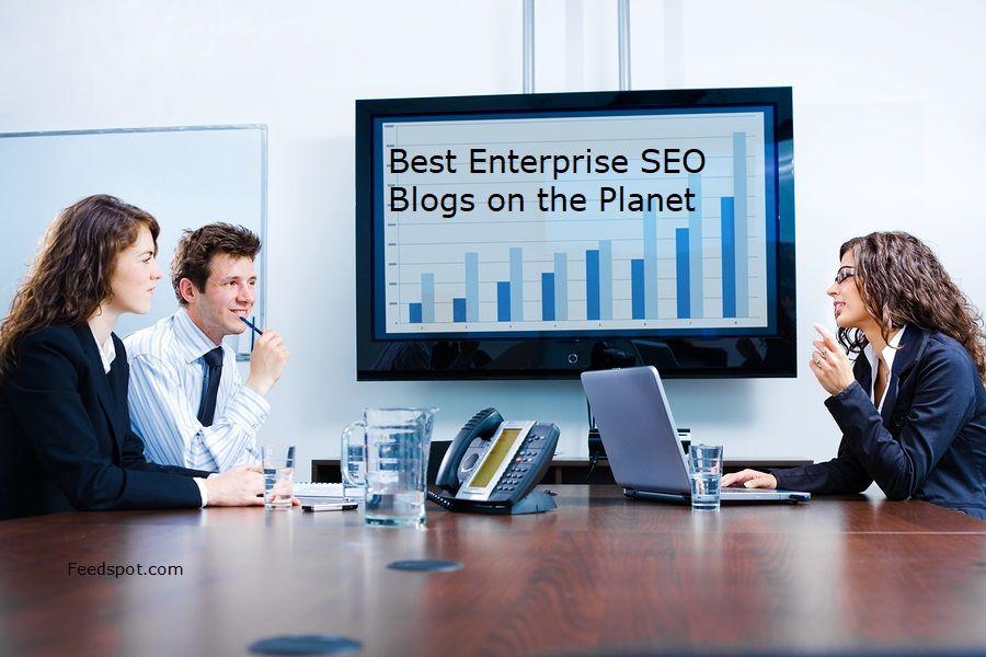 Top 5 Enterprise SEO Blogs And Websites To Follow ...