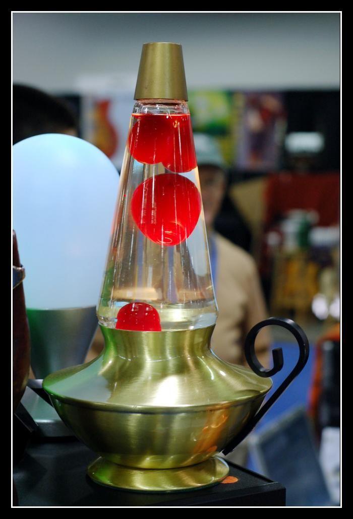 Genie Lava Lamp Lava Lamp Lamp Lava