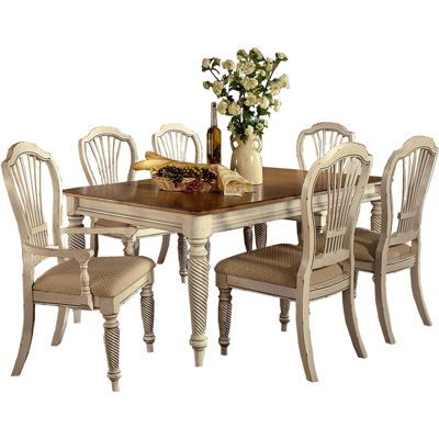 Jcp Meadowbrook Dining Collection French Country Dining Room Dining Table In Kitchen French Country Dining Room Set